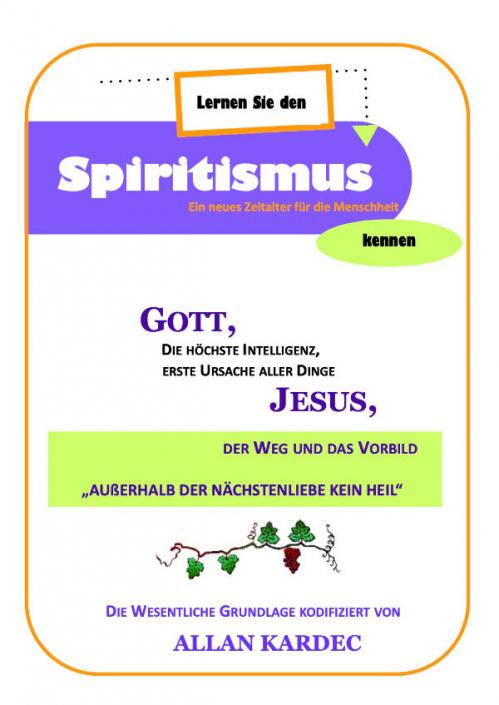 Lernen Sie den Spiritismus kennen
