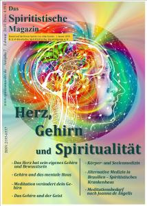 Das Spiritistische Magazin Ausgabe 7